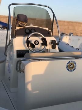 Noleggio yacht a Biograd na Moru – Nuova Jolly Blackfin 25 Elegance su SamBoat