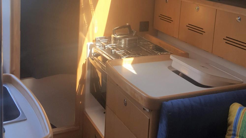 Noleggio barche Alliaura-Marine Feeling 32 DI Le Verdon-sur-Mer su Samboat