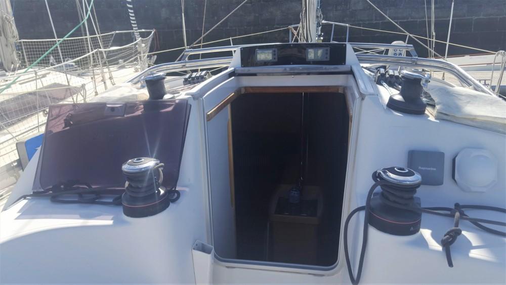 Noleggiare un'Alliaura-Marine Feeling 32 DI Le Verdon-sur-Mer