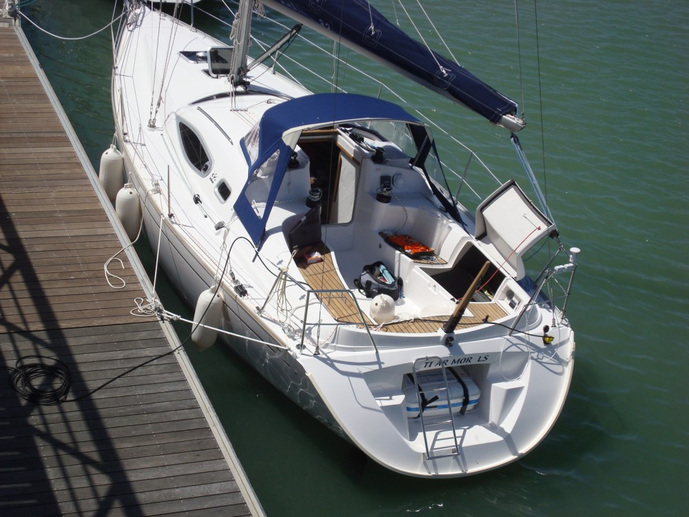 Noleggio Barca a vela con o senza skipper Alliaura-Marine Le Verdon-sur-Mer