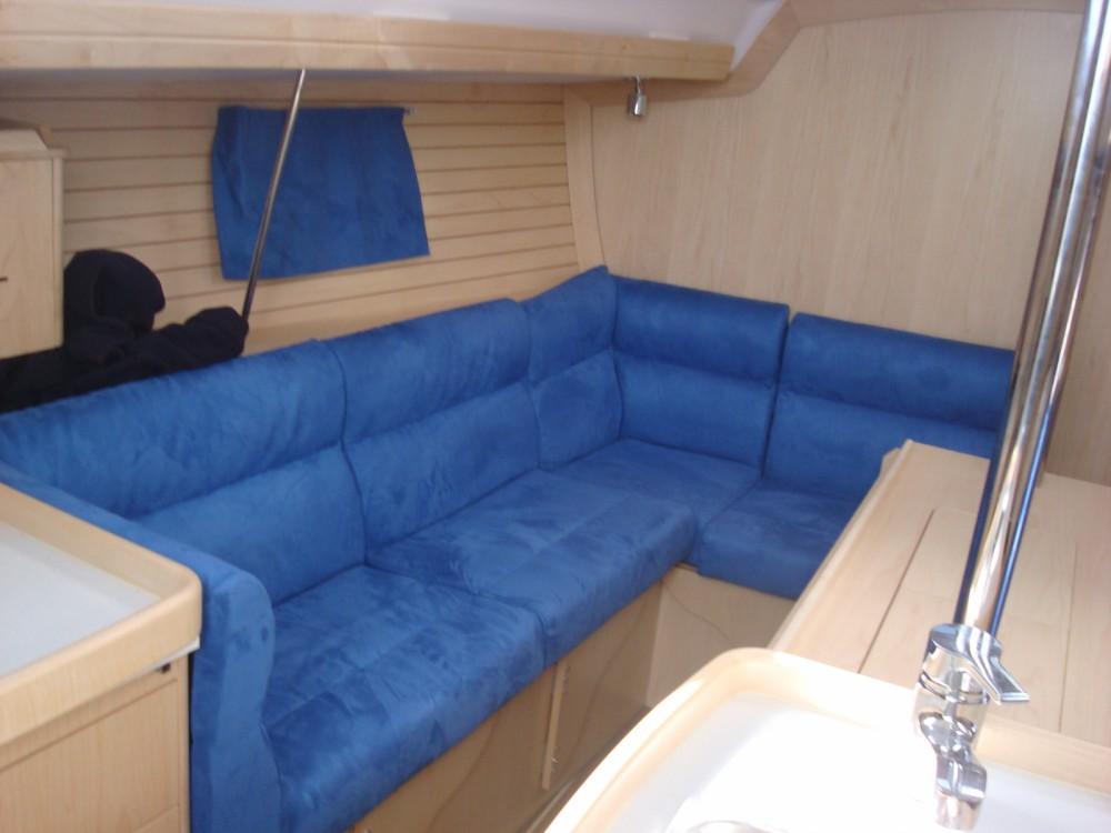 Alliaura-Marine Feeling 32 DI tra personale e professionale Le Verdon-sur-Mer