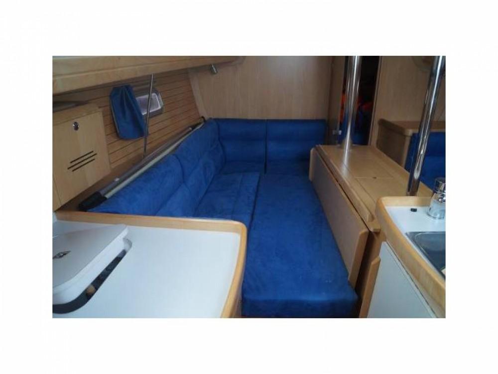 noleggio Barca a vela Le Verdon-sur-Mer - Alliaura-Marine Feeling 32 DI