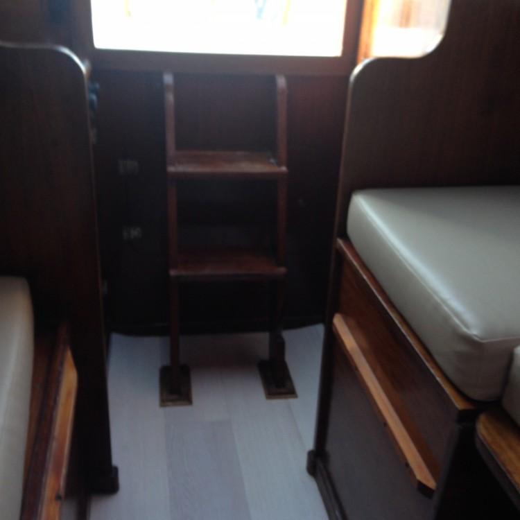 Noleggio yacht Ciutadella - Llaud Capeador 36 su SamBoat