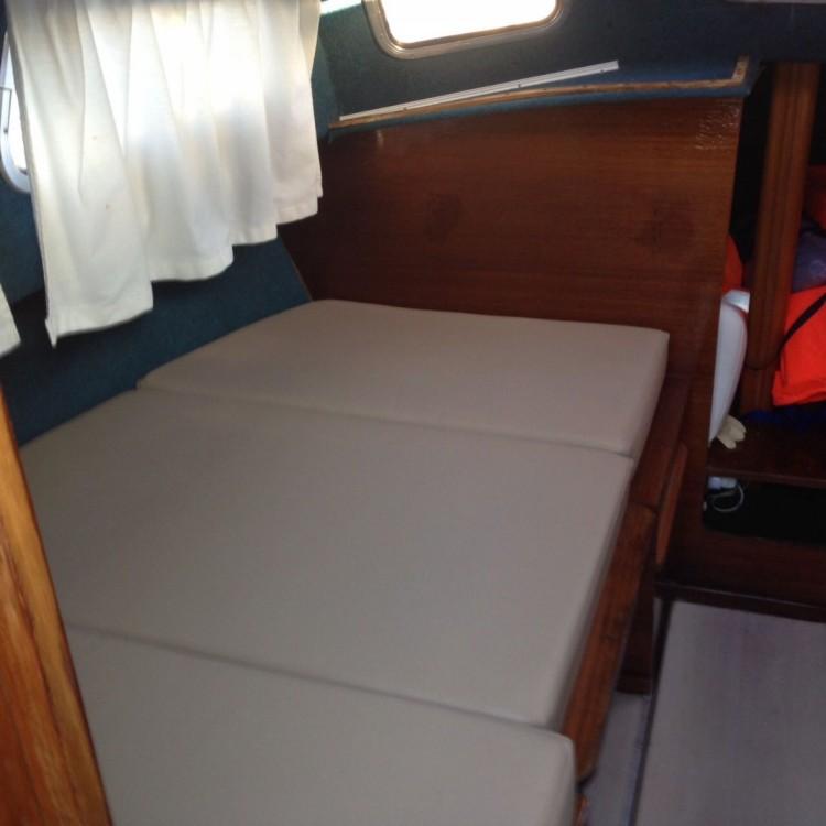 Noleggio Barca a motore con o senza skipper Llaud Ciutadella