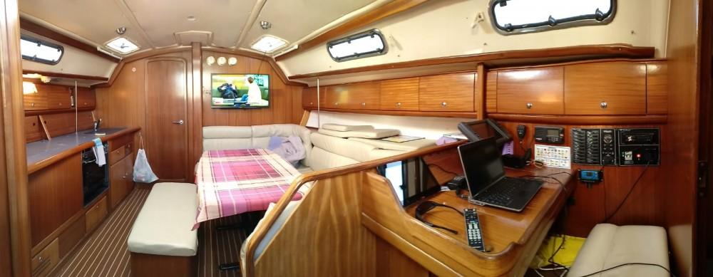 Noleggio yacht Ibiza - Bavaria Bavaria 40 su SamBoat