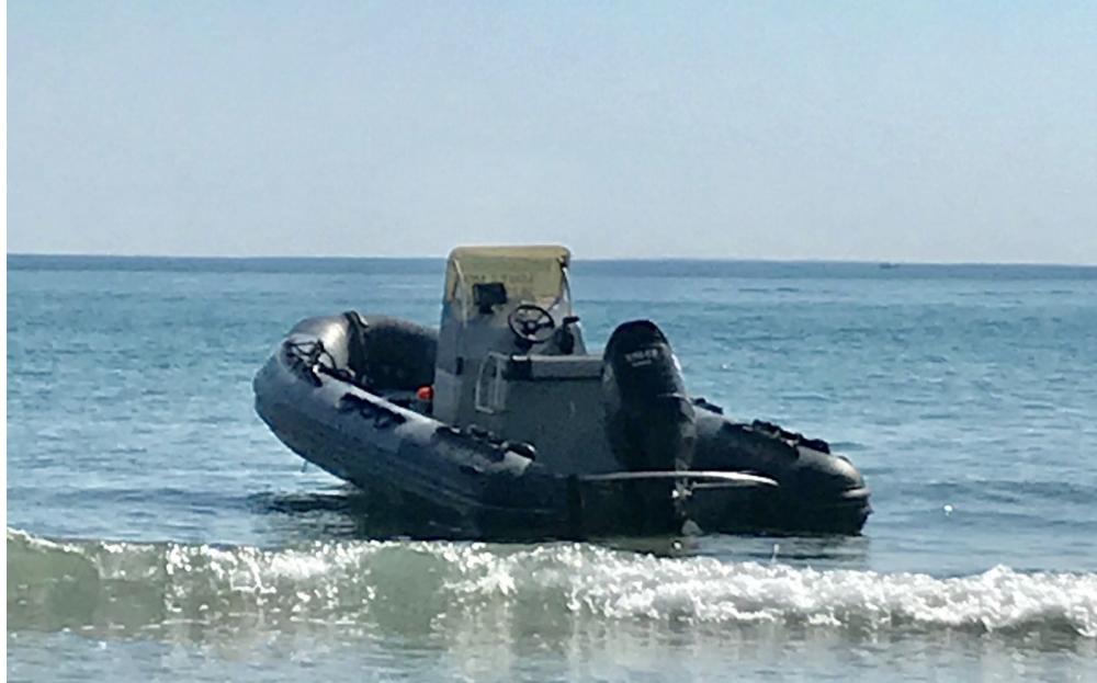 Noleggio yacht Pérols - 3D Tender Patrol 650 su SamBoat