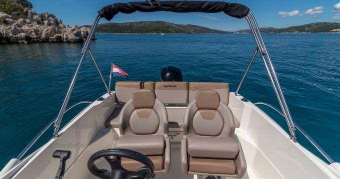 Noleggio barche Quicksilver Activ 605 Open a Puerto Alcocéber su Samboat