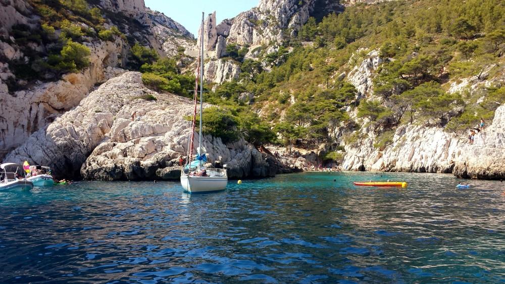 Noleggio yacht La Ciotat - Pacific Craft Pacific craft 570 Diamond Head su SamBoat