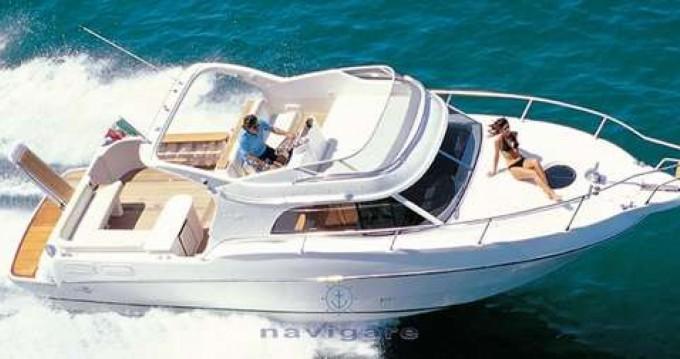 Noleggio barche Catania economico 1000 Cabin Fish - Rio 35