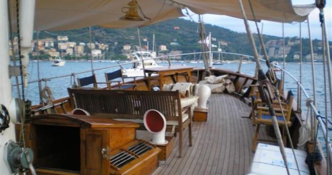 Noleggio yacht a Giardini-Naxos – freeward freeward su SamBoat