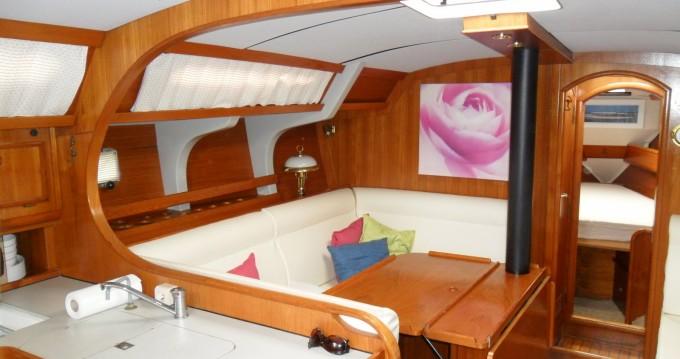 Noleggio Barca a vela con o senza skipper Jeanneau a Hendaye