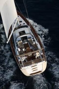 Noleggio Barca a vela con o senza skipper Jeanneau a Napoli