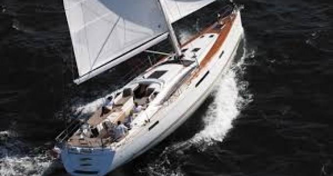 Noleggio yacht a Napoli – Jeanneau Jeanneau 57 su SamBoat