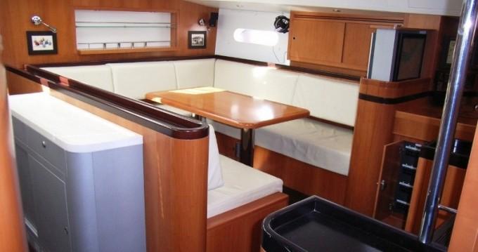 Noleggio barche Macinaggio economico SALT  57