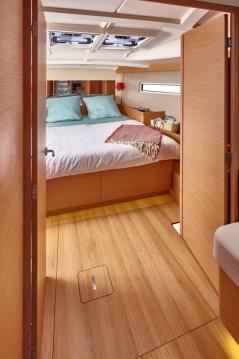 noleggio Barca a vela a Procida - Jeanneau Sun Odyssey 440