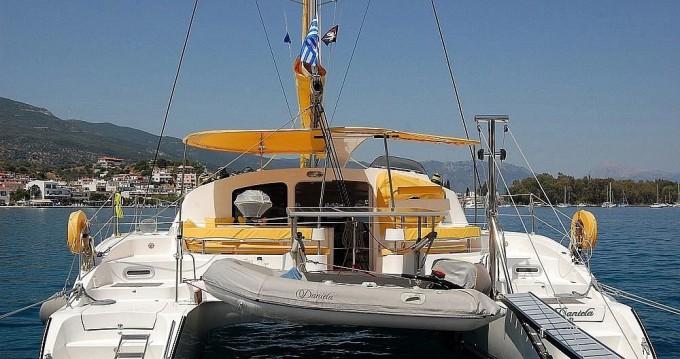 Noleggio Catamarano con o senza skipper Fountaine Pajot Pireo