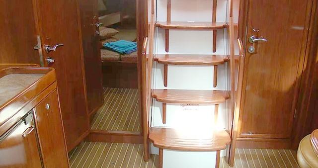 Noleggio yacht a Piraeus – Ocean Ocean Star 51.2 su SamBoat