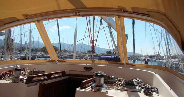 Noleggiare una Ocean Ocean Star 51.2 a Piraeus