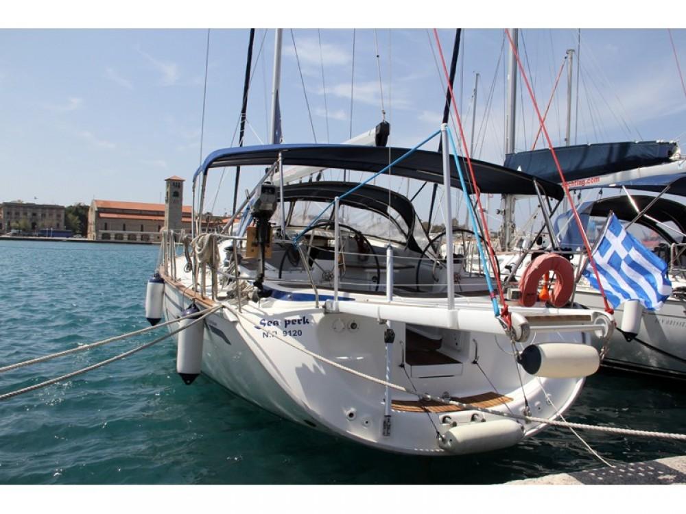 Noleggio barche Préveza economico Bavaria 46 Cruiser