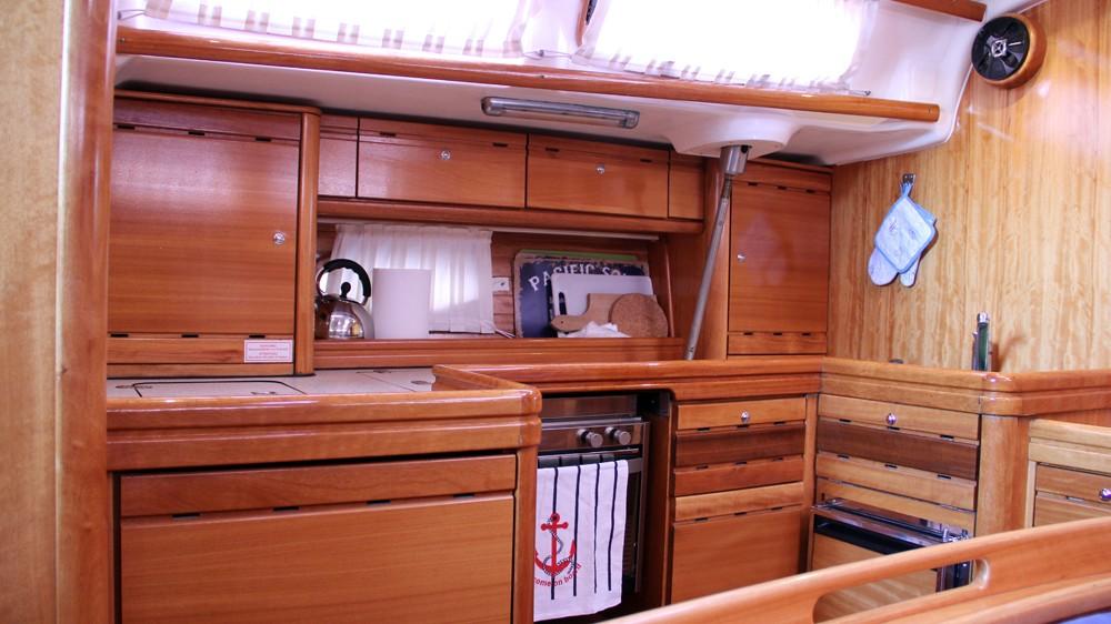 Noleggio Barca a vela con o senza skipper Bavaria Préveza