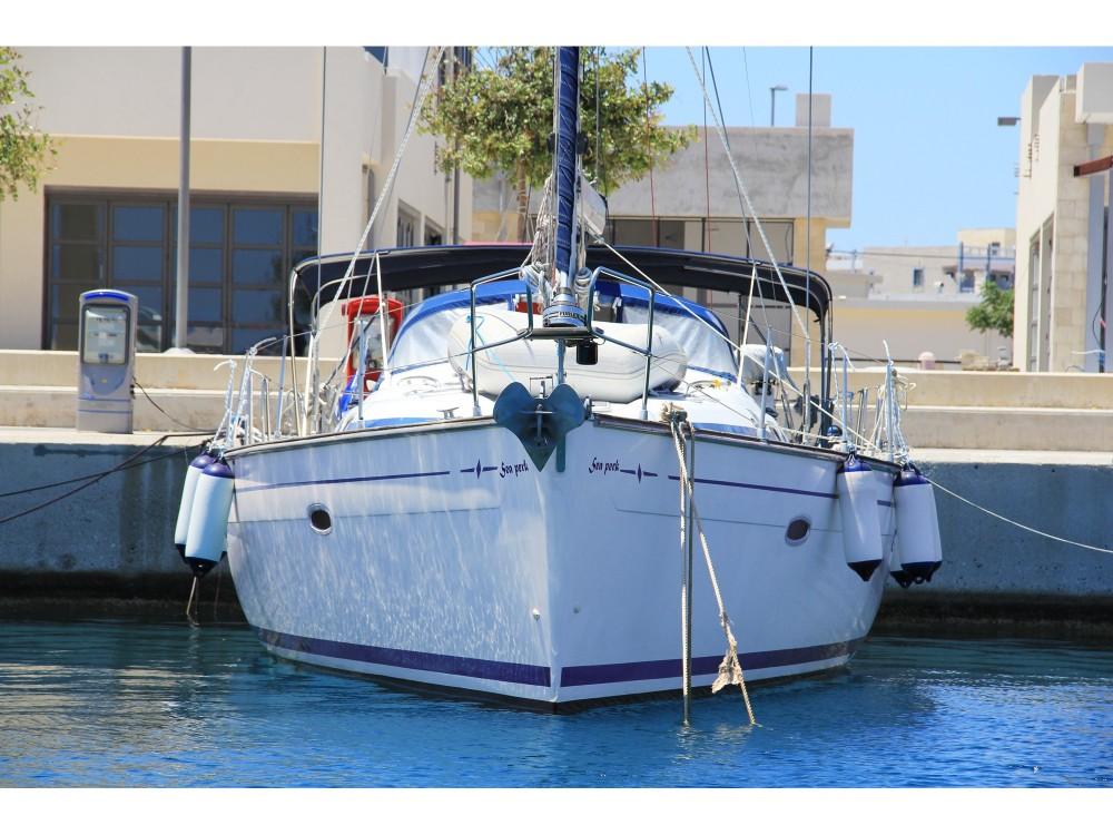 Noleggio yacht Préveza - Bavaria Bavaria 46 Cruiser su SamBoat