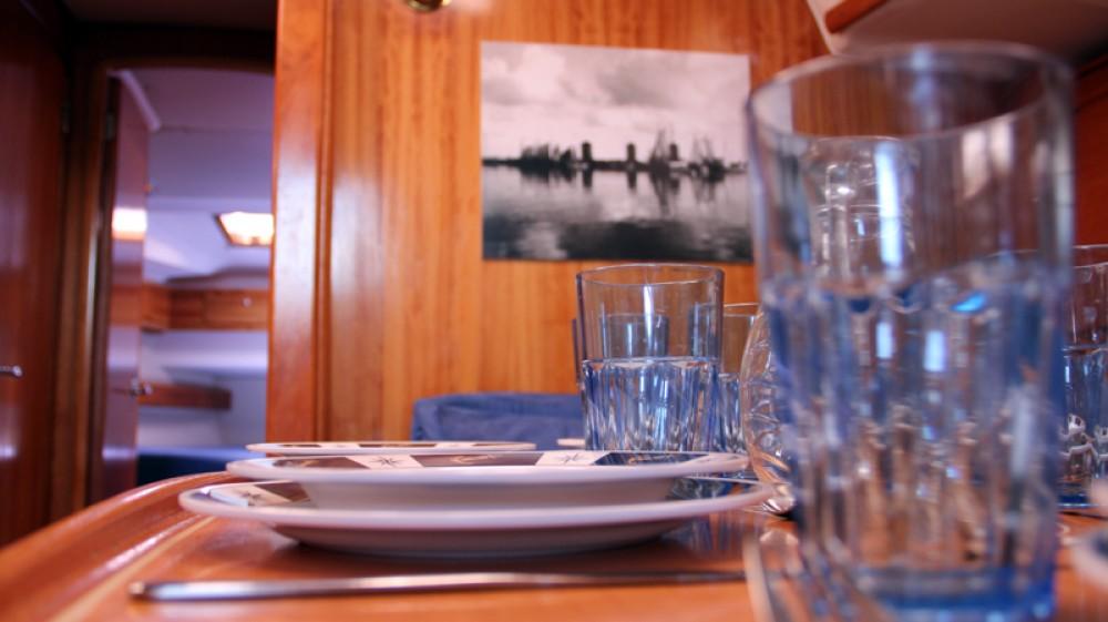 Noleggio barche Bavaria Bavaria 46 Cruiser Préveza su Samboat