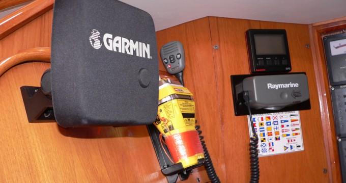 Noleggio barche Préveza economico Sun Odyssey 52.2