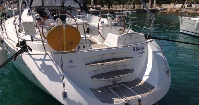 Noleggio Barca a vela a Rogoznica – Jeanneau Sun Odyssey 54 DS