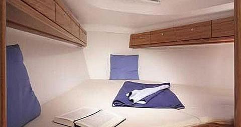 Noleggio barche Rogoznica economico Bavaria 37 C