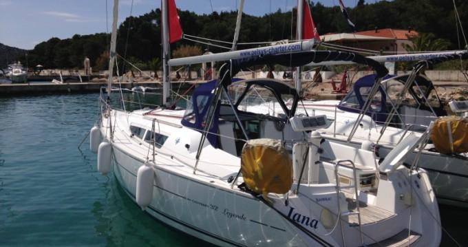 Noleggio Barca a vela a Rogoznica – Jeanneau Sun Odyssey 32i