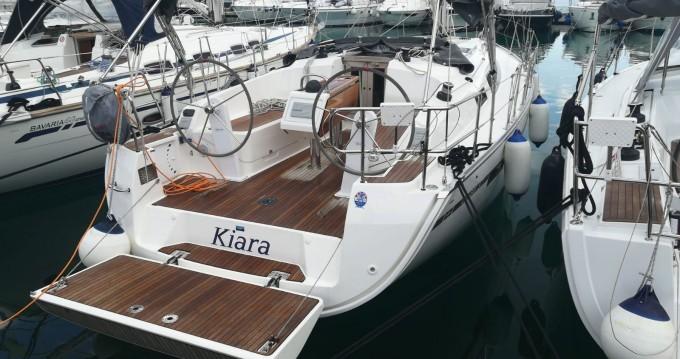 Noleggio yacht a Rogoznica – Bavaria Cruiser 37 su SamBoat