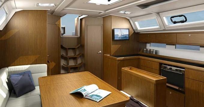 Noleggio Barca a vela con o senza skipper Bavaria a Rogoznica