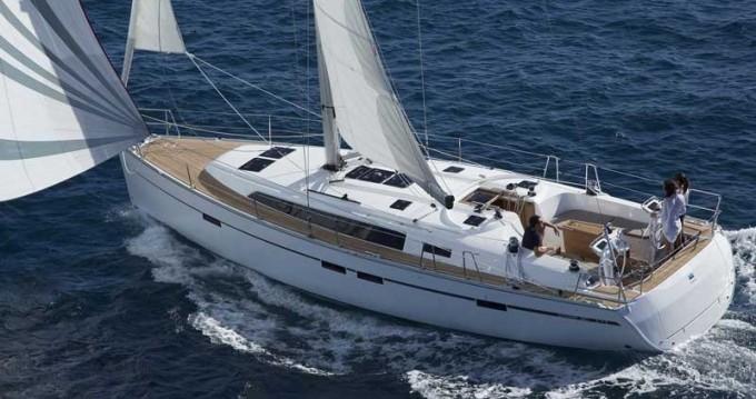 Noleggio barche Rogoznica economico Cruiser 46