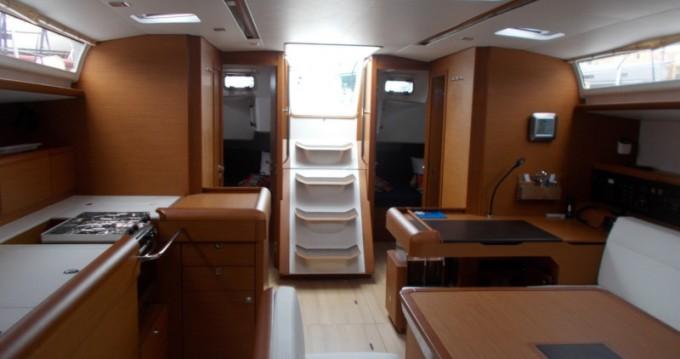 Barca a vela a noleggio a Tropea al miglior prezzo