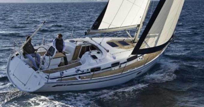 Noleggio barche Göteborg socken economico Cruiser 34