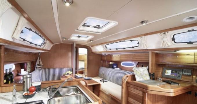 Barca a vela a noleggio a Göteborg socken al miglior prezzo