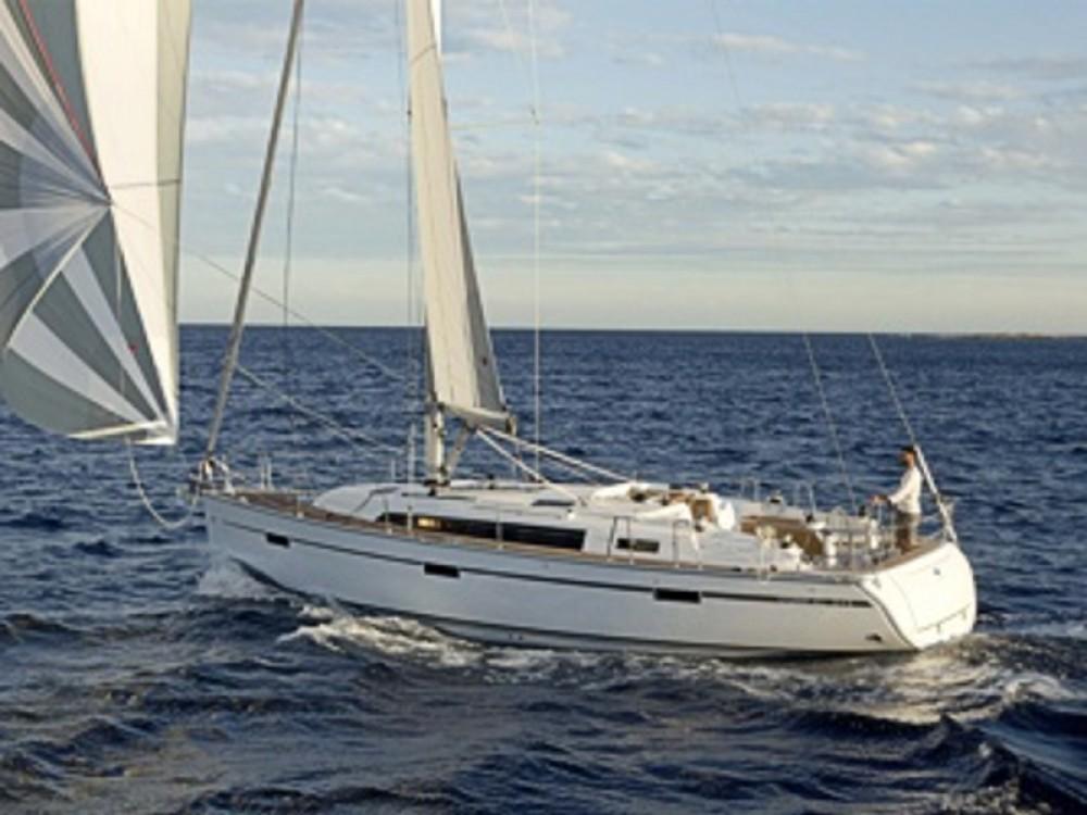 Noleggio barche  economico Bavaria 41