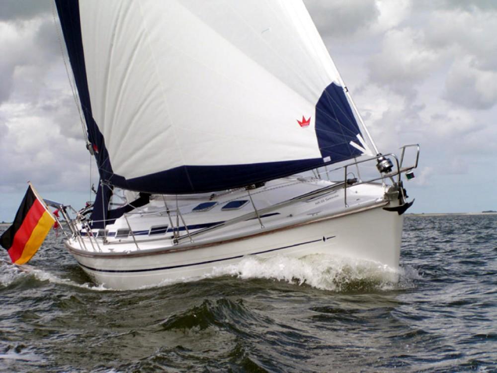 Noleggio yacht  - Bavaria Bavaria 41 su SamBoat