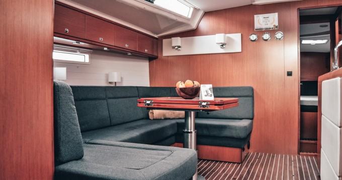 Noleggio Barca a vela a Lanzarote – Bavaria Cruiser 56