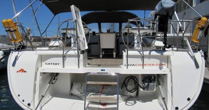 Noleggiare una Bavaria Cruiser 56 a Lanzarote