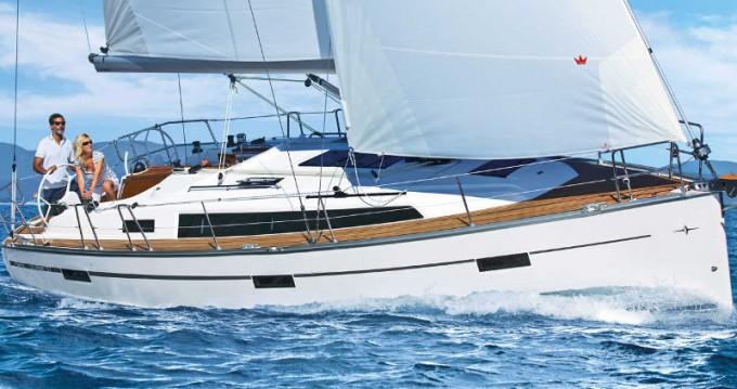 Noleggio barche Bavaria Cruiser 37 a Lanzarote su Samboat