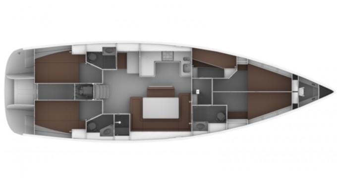 Noleggio Barca a vela con o senza skipper Bavaria a Lemmer