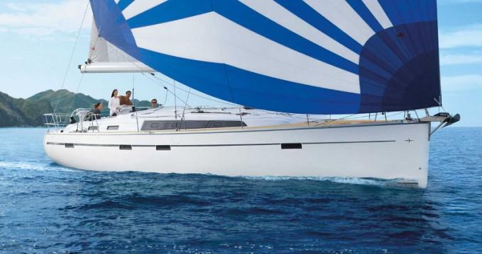 Noleggiare una Bavaria Cruiser 51 a Lanzarote