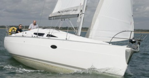 Noleggio Barca a vela con o senza skipper Elan a Pirita