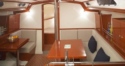 Noleggio Barca a vela con o senza skipper Hanse a Pirita