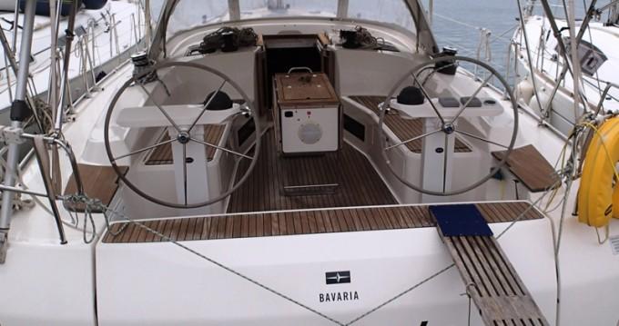 Noleggio barche Sukošan economico Bavaria 45 Cruiser