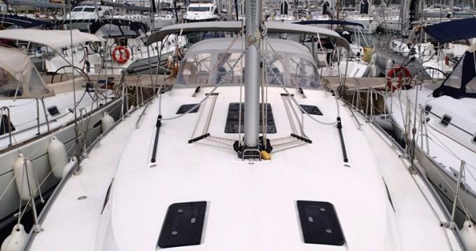 Noleggio Barca a vela a Sukošan – Bavaria Bavaria 45 Cruiser