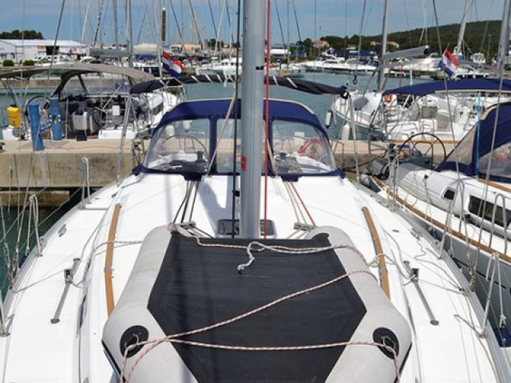 noleggio Barca a vela Sukošan - Bénéteau Cyclades 434