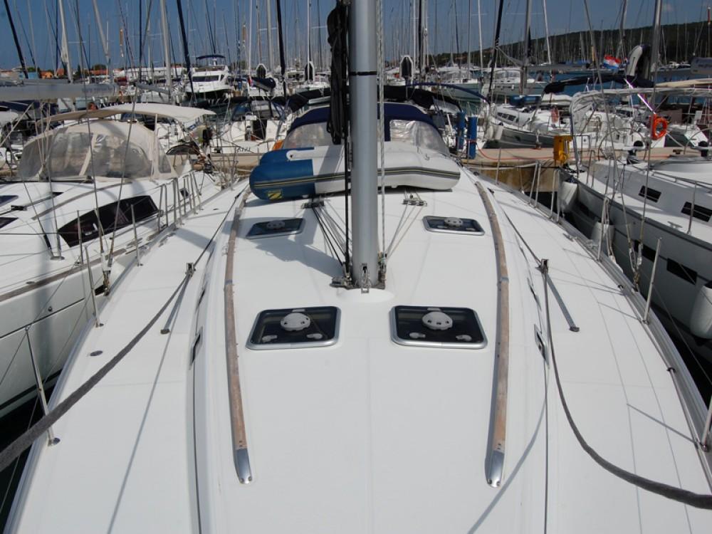 Noleggio barche Sukošan economico Cyclades 50.5