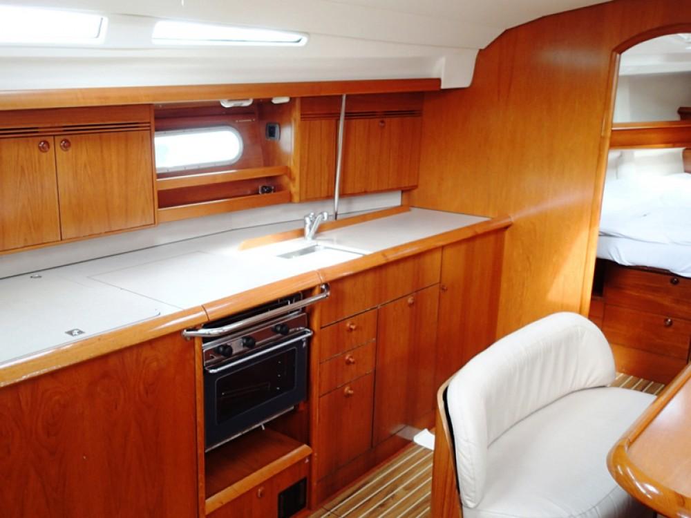 Noleggio barche Jeanneau Sun Odyssey 45 Sukošan su Samboat